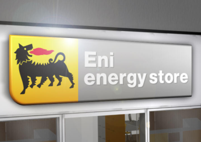 Eni Energy Store: New Brand, New Retail Strategy